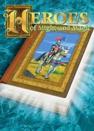 Обложка игры Heroes of Might and Magic