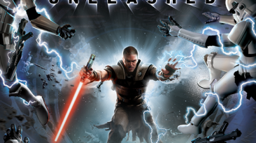 Star Wars: The Force Unleashed - Ultimate Sith Edition: Таблица для Cheat Engine [UPD: 27.10.2020] {aSwedishMagyar}