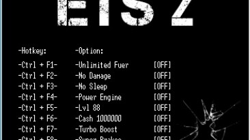 Euro Truck Simulator 2: Трейнер/Trainer (+9) [Ver.1.26.4s(x64) Steam] {LIRW / GHL}
