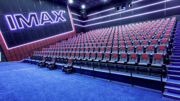Крупным кинотеатрам России грозит закрытие