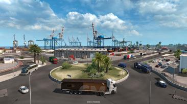 Порты Иберии