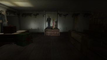 "Condemned: Criminal Origins ""Фикс Звука Steam-версии"""