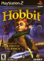 Обложка игры Hobbit, the (2003)