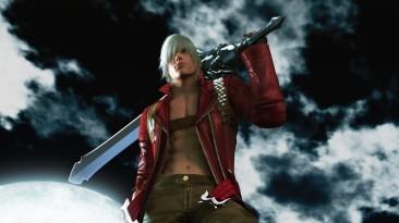 Devil May Cry 3 Special Edition доступна в eShop