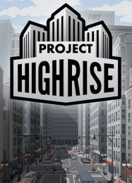 Обложка игры Project Highrise