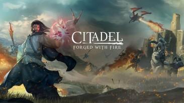 В онлайн песочнице Citadel: Forged with Fire проходят бесплатные выходные