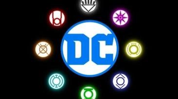 "GTA 5 ""DC Lantern Corps"""