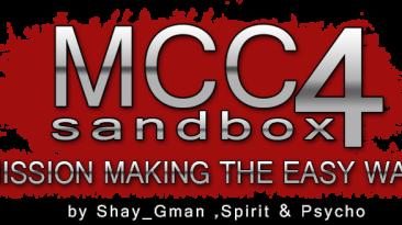 "Arma 3 ""MCC Sandbox 4"""
