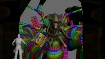 "Aliens: Crucible ""Видео из отмененной RPG от Obsidian"""