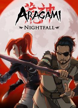 Aragami: Nightfall