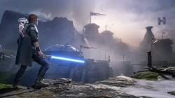 Свежее обновление Star Wars Jedi: Fallen Order улучшает оптимизацию на консолях нового поколения