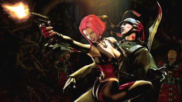 Анонсированы BloodRayne: ReVamped и BloodRayne 2: ReVamped для PS4, Xbox One и Switch