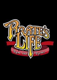 Обложка игры Pirate's Life