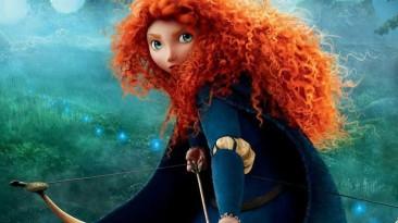 """Brave: The VIdeo Game: Сохранение (100% сейв для игры """"Храбрая Сердцем"""")"""