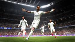 """FIFA 21 """"Игрокам с реальным лицом меньше лет"""""""
