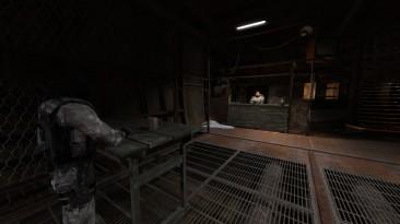 "S.T.A.L.K.E.R.: Call of Pripyat ""Зимний Камуфляж"""