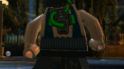 "LEGO Batman 2: DC Super Heroes ""Bane Ultimate"""