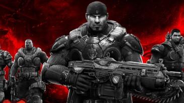 Терри Крюс тоже хотел бы сыграть в экранизации Gears of War