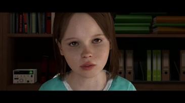 Официальный трейлер Beyond: Two Souls для ПК