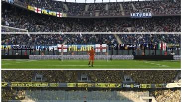 "FIFA 18 ""Ultras Big Patch 1.0"""