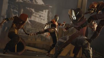 Первое DLC для Absolver добавит в игру технику Брюса Ли