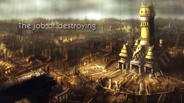 "The Age of Decadence ""трейлер раннего доступа"""