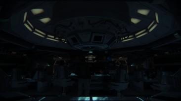 """Alien: Isolation """"Файл для правки освещения"""""""