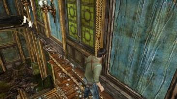 Uncharted 3 запустили на PC при помощи обновленной версии RPCS3