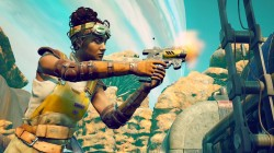 The Outer Worlds вышла в Steam со скидкой 50%