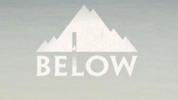 Адвенчура Below будет лишь временным эксклюзивом для Xbox One