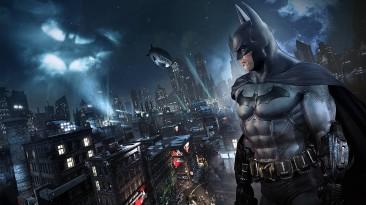 Warner Bros. купила разработчиков Batman Arkham за удивительно низкую сумму