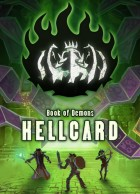 Book of Demons: HELLCARD