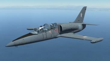 """DCS World """"L-39C Albatros: ВВС Литвы"""""""