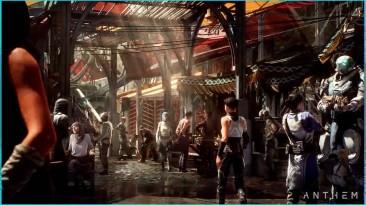 BioWare пошутила над спором вокруг луж в Spider-Man