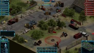 Обзор Affected Zone Tactics