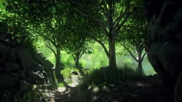 Психологический триллер Asemblance вскоре выйдет на PS4