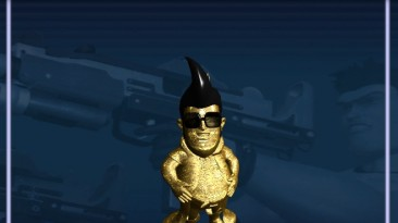 """Serious Sam 2 """"King Statue RELOADED"""""""