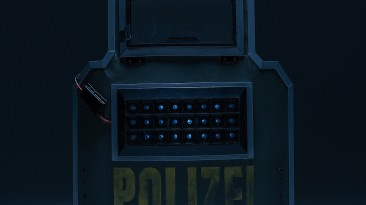 Фанат Rainbow Six Siege создал щит из игры - он весит 12 килограмм