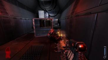 Чероки против пришельцев... Обзор игры Prey (2006)