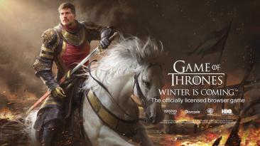 Обновление Game of Thrones: Winter is Coming - новая командующая, старт нового сезона и другие изменения