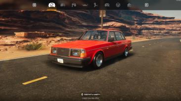 """Car Mechanic Simulator 2021 """"Версии Vallsen 2040 с двигателями R5 и V8"""""""