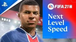 Футбол нового поколения: Подробности FIFA 21 для PlayStation 5 и первая демонстрация