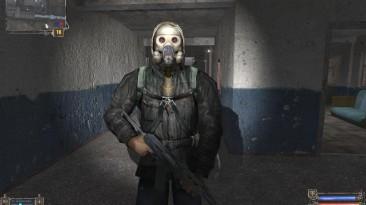 """S.T.A.L.K.E.R.: Shadow of Chernobyl """"Билдо-новайсы и урки(LafuGIX)"""""""