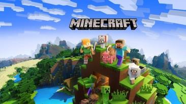 """Аудитория Minecraft """"стареет"""". Microsoft назвала главные цифры игры"""