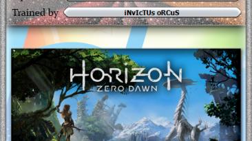 Horizon: Zero Dawn - Complete Edition: Трейнер/Trainer (+7) [1.09] {iNvIcTUs oRCuS / HoG}