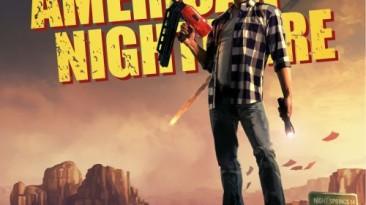 "Alan Wake's American Nightmare ""OST (Официальный саундтрек)"""