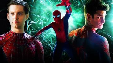 "Масштабные съемки ""Человека-Паука 3"" начнутся 26 января"
