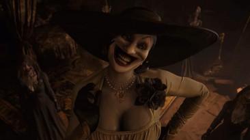 Моддер усилил анимацию лиц персонажей в Resident Evil Village на 400%
