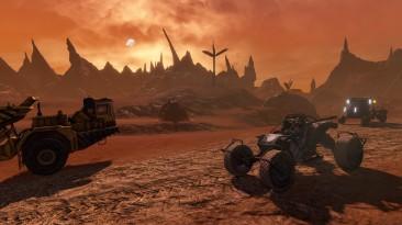 Технический анализ от DF - Red Faction Guerrilla Re-Mars-tered для Nintendo Switch
