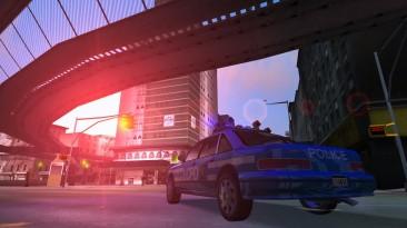 Моддер улучшил GTA 3 не хуже ремастера - необходимость в ремейках скоро может отпасть